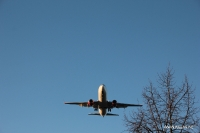 Planespotting in Düsseldorf_1