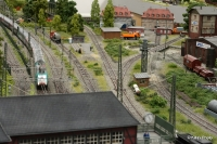 Modellbahntage 2018 in Werl